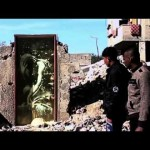 Banksy a Gaza