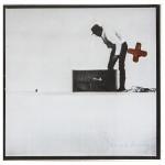 Joseph Beuys 3 Ton Edition 1973-85, fogli di vinile serigrafati