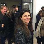 Fabiana Marenghi Vaselli Bond