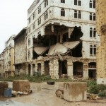 Gabriele Basilico_Beirut 1991