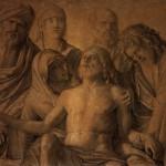 Giovanni Bellini, Compianto sul Cristo morto