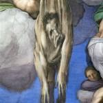Ritratto-di-Michelangelo