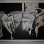 Andrea Mastrovito, here the dreamers sleep