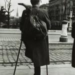 rnst Haas, Vienna 1946-48 Museum der Moderne di Salisburgo