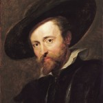Rubens_zelfportret_Rubenshuis