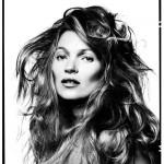 11. Kate Moss 2013 -® David Bailey