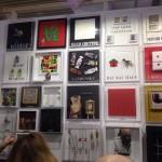 AAF Milano 2015-stand Morotti arte Contemporanea