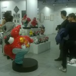 Affordable Art fair Milano 2015 2