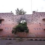 DALesat _ Lodhi Colony_ pic by Akshat Nauriyal