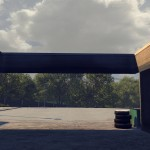Flying_and_floating-The Garage 2011, Mafia 2
