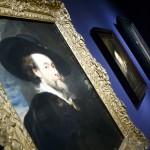Autoritratto di Rubens