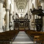 Anversa, cattedrale di St Jacob