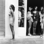 Foto di Federico Patellani San Remo, 1949.