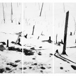 Night+Fog (Monchegorsk) 4, 2007 © Darren Almond Courtesy Galleria Alfonso Artiaco