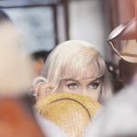 "Marilyn Monroe during the filming of ""The Misfits"". Reno, USA, 1960 © Elliott Erwitt / Magnum Photos"