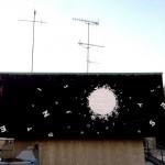Vortex-Irradiation,-intervento-murale-presso-Autostazione,-Bologna,-2014