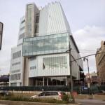 Renzo Piano, Whitney museum