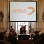 """Presentazione del Libro """"Money"""" di Giulia Tosetti con Giuseppe Berta, Luca Beatrice e Guido Talarico - Circolo dei Lettori"""