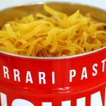 pasta Ferrari