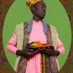 Omar Victor Diop