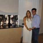 Teresa Emanuele e Matteo Basilè