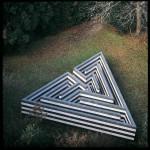 Morris, Labirinto. Foto Aurelio Amendola