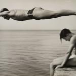 © Nino Migliori_Il tuffatore 1951
