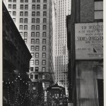 ©Berenice Abbott_New York festival di Rector Street 1938