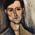 Amedeo Modigliani - Un uomo