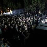 Electric Campfire 2015 - Villa Massimo - Rome