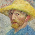 Vincent Van Gogh, autoritratto