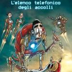 COVER ELENCO TELEFONICO variant