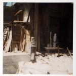 Foundry_Rome_2000_Cy Twombly_Courtesy_Fondazione Nicola Del Roscio