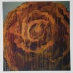 Painting detail (Roses)2009_Gaeta_ Cy Twombly_CourtesyFondazione Nicola Del Roscio