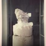 Sculpture_2001_Cy Twombly_Courtesy Fondazione Nicola Del Roscio