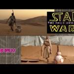 Pubblicata la versione low budget del trailer di Star Wars
