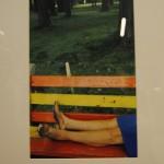 Vivian Maier, Senza titolo, Chicago, 1976
