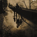 Vivian Maier, New York, gennaio 1953