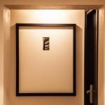 Installation View_Relais Rione Ponte_Veronica Della Porta_Ferro 14_Fine art inkjet on paper_2011