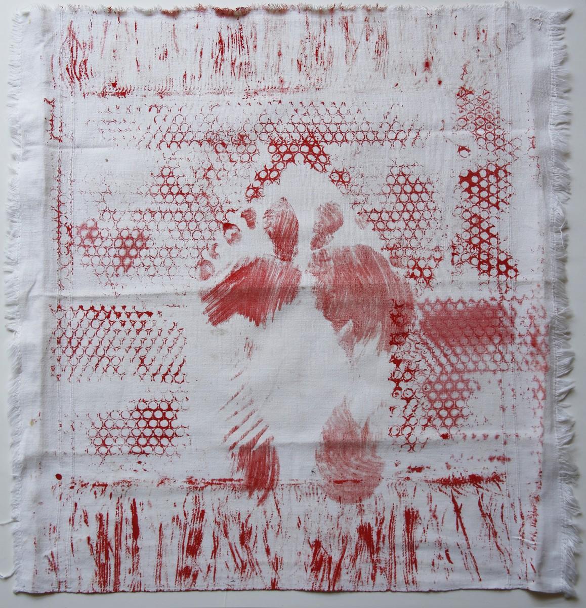 Maïmouna Guerresi, Red carpet, 2015