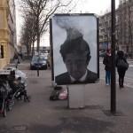 Brandalism, Parigi 2015