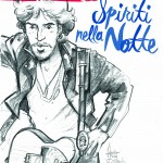 Bruce Springsteen, Spiriti nella notte