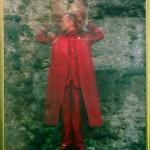 Luigi Ontani, Mascherata mirata, 2005