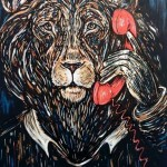 Matteo Brogi street art
