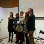 Premio SetUp, artista under 35