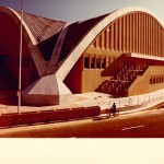 Pier Luigi Nervi, Good Hope Center, CapeTown