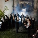 Emiliano Maggi, Choral Spectral, Galleria Lorcan O'Neill