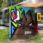 BROS+SONDA, Piazza Trento - via Adige