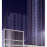 Kai M. Caemmerer, Unborn cities