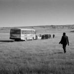 Santu Mofokeng, dalla serie Landscapes